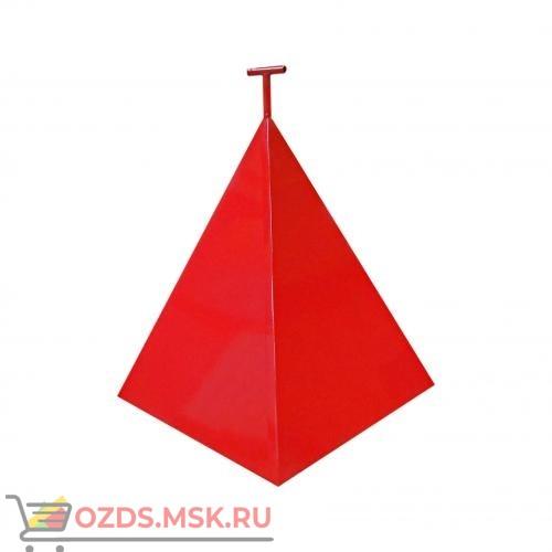 Защитное ограждение для пожарного гидранта (500x500x600)