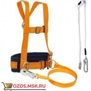 ПП 2ВД (УПС 2 Д) с стропом В: Пояс предохранительный