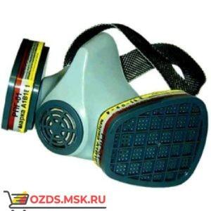 КР СОРБИ РПГ-01 с фильтрами КР Сорби: Респиратор противогазовый