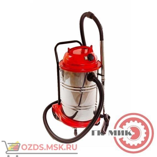 Установка вакуумной пылеуборки АССКЛИН (для сбора огнетушащего аэрозоля)