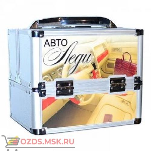 Аптечка АВТОЛЕДИ - АППОЛО (чемоданчик)