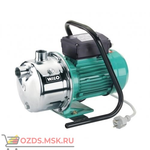 Wilo WJ 204 X-EM: Центробежный насос