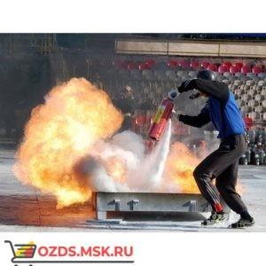 Снаряд для занятий пожарно-прикладным спортом Противень