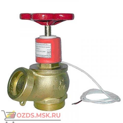 Датчик положения пожарного клапана ДППК 24