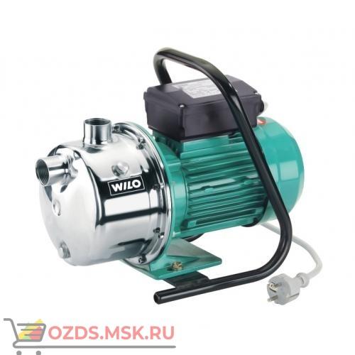 Wilo WJ 203 X-DM: Центробежный насос