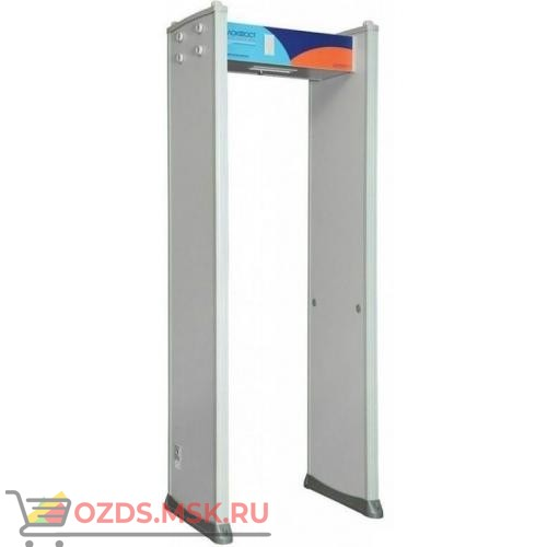 БЛОКПОСТ РС Z 200/400: Арочный металлодетектор