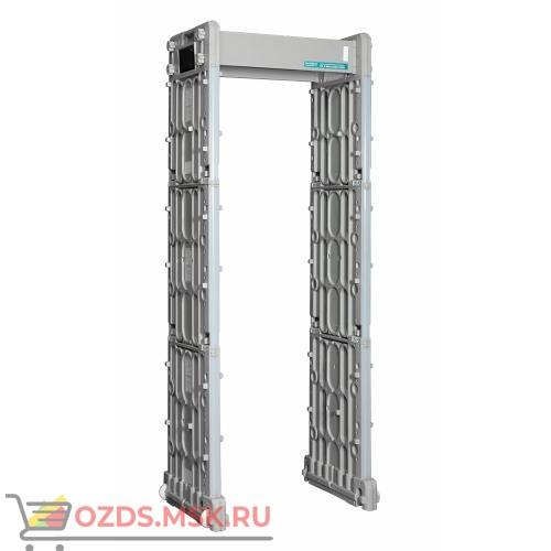 Блокпост PC Z 800 / 1600 / 2400 сборно-разборный: Арочный металлодетектор