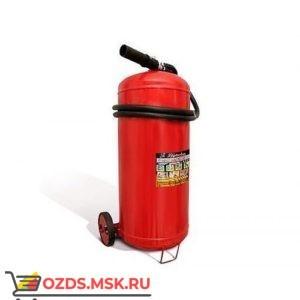 ОВП-50 огнетушитель воздушно-пенный AB передвижной (морозостойкий)