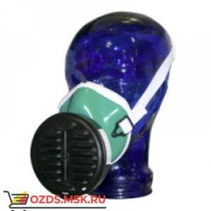 БРИЗ-1201 (Ф-62Ш): Респиратор противоаэрозольный