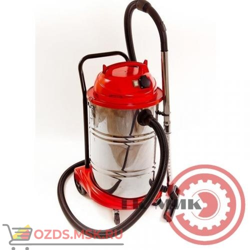 Установка вакуумной пылеуборки ЦИКЛАСС (для сбора огнетушащего аэрозоля)