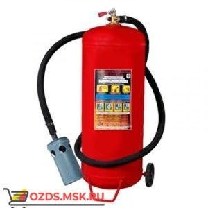 Воздушно-пенный огнетушитель ОВП-40 AB (морозостойкий)