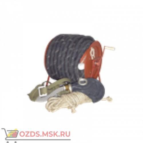 Шланговый противогаз ПШ-20РВ шланг резино-тканевый армированный 20м