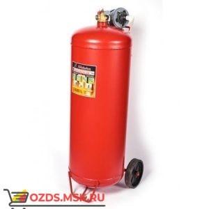 ОВП-80 огнетушитель воздушно-пенный AB передвижной (морозостойкий)