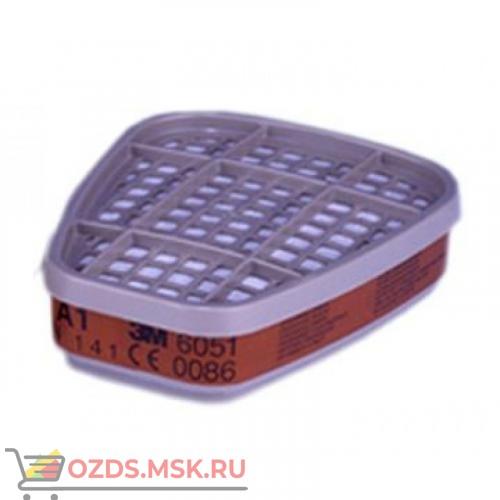 Фильтр 3М 6051