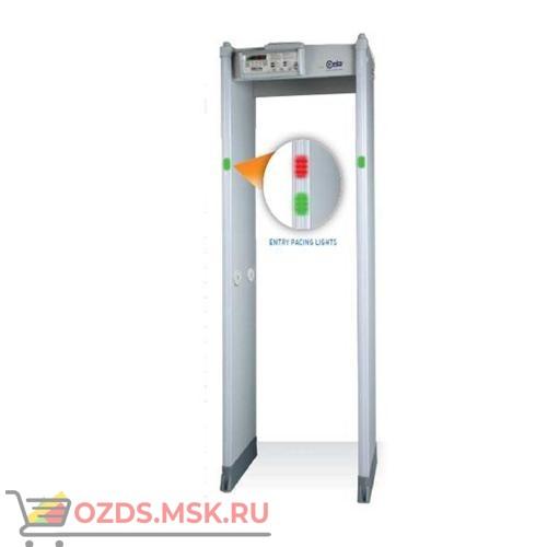 CEIA PMD2 PLUSPZ: Арочный металлодетектор