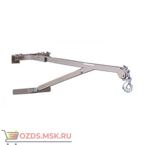 Приспособление для испытания ограждений крыш ТЦ-46.05 (для установки ТЦ-46)