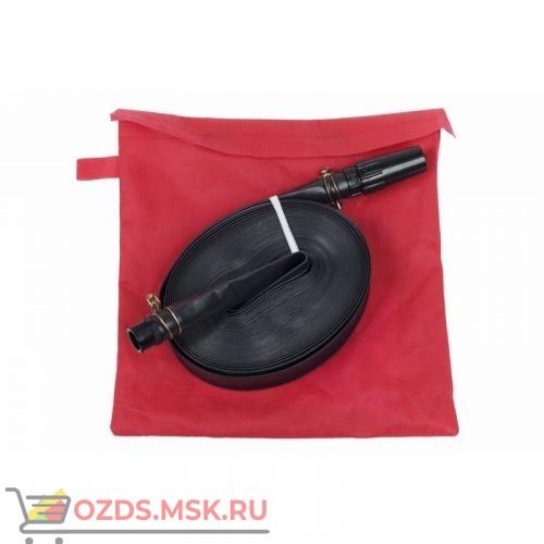 Устройство внутриквартирного пожаротушения УВП-1 (рукав ПВХ 19ММ, в сумке)