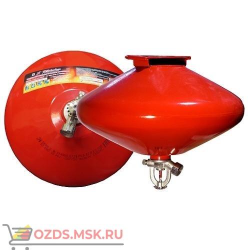 Модуль порошкового пожаротушения МПП(Н)-7-КД1-2-3-УХЛ1