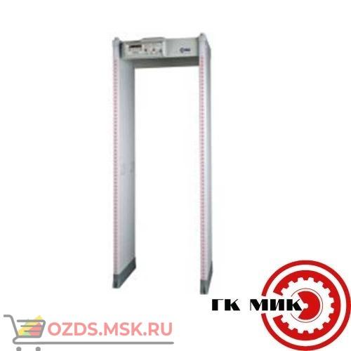 Многозонный арочный металлодетектор Ceia HI-PE Plus