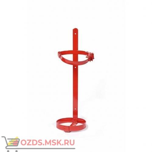 Кронштейн ТВ3 d=133: Кронштейн транспортный для огнетушителя