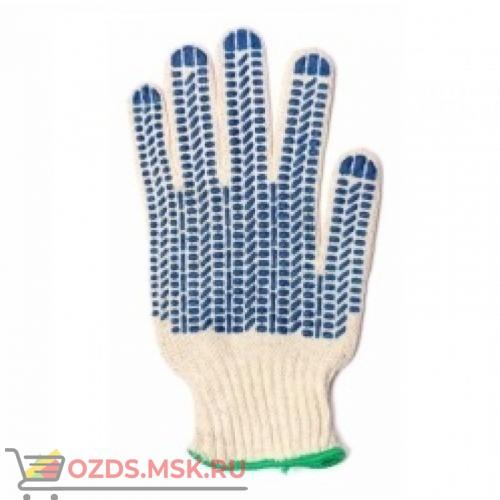 Перчатки хб с ПВХ 7,5 класс Протектор (42 грп)