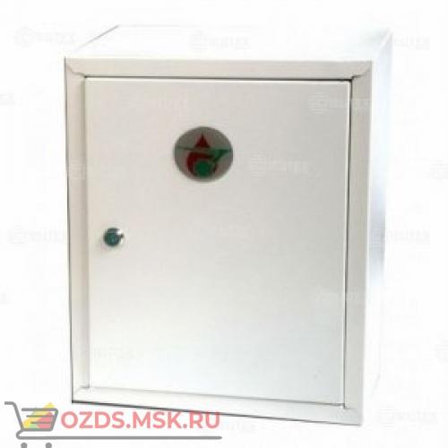 Аптечка офисная АППОЛО (металлический шкаф)