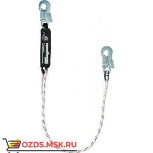 АB12p: Строп веревочный одинарный регулируемый с амортизатором