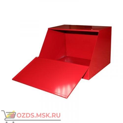 Ящик для песка 0,1 М3 СЕРИЯ Т (600Х400Х500)
