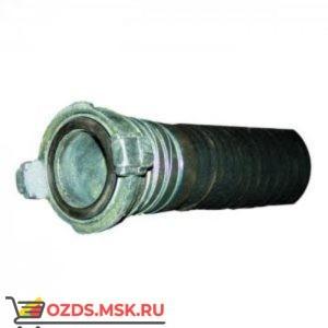 всасывающий диам. 50 мм с головками ГР-50: Рукав пожарный