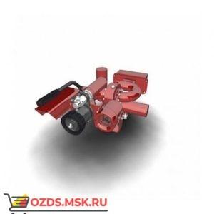 Ствол лафетный ПР-ЛСД-С100У-ИК-ТВ-Ех (пожарный робот)