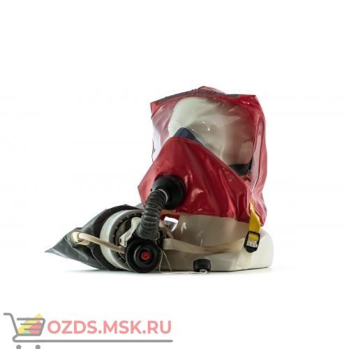 Самоспасатель пожарный изолирующий СПИ-25М