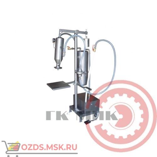 Станция зарядная порошковая СЗП-03 МИНИ (от 1 до 100 кг)