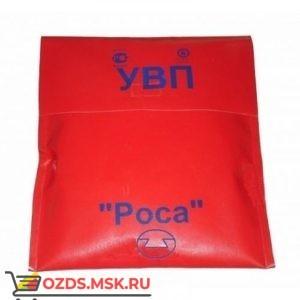 Устройство внутреннего пожаротушения УВП РОСА в чехле (коэффициент расхода 0,091, длина рукава 15 М)