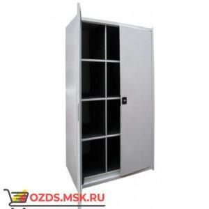 ШХДА-1П. Шкаф для хранения дыхательных аппаратов