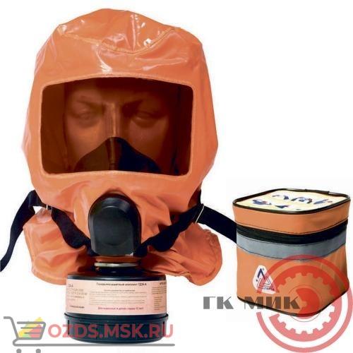Самоспасатель фильтрующий ГДЗК-А