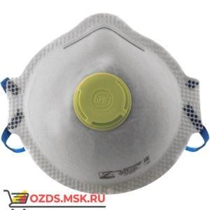 БРИЗ-1104-1К: Респиратор противоаэрозольный