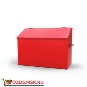 Ящик для песка (0,1 М3) 700Х500Х400 ТОИР