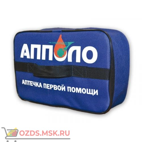 Аптечка первой помощи для нефтебаз, АЗС и складов ГСМ