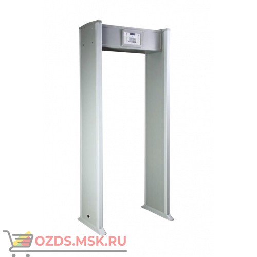 Паутина-А: Арочный металлодетектор