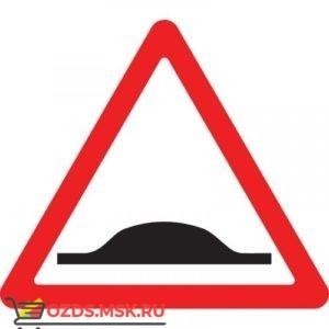 Дорожный знак 1.17 Искусственная неровность (A=900) Тип Б