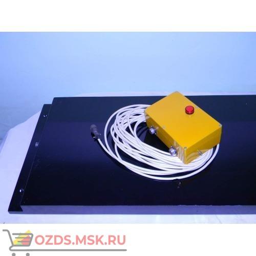 Конвейерный металлодетектор МD-3М