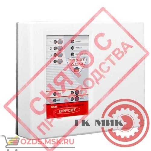 Версет-ДОМ GSM-В4