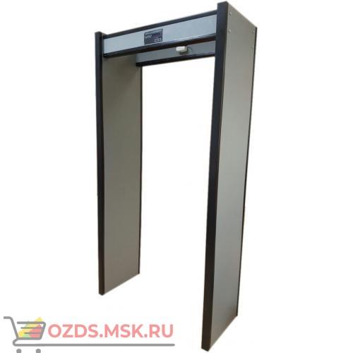 АРКА (исп. 1-МВС): Арочный металлодетектор