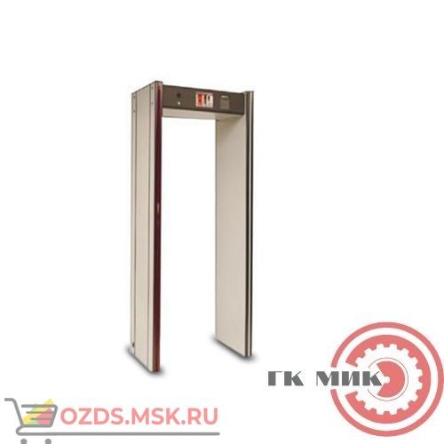SVP Intelliscan 6 Zone: Металлодетектор