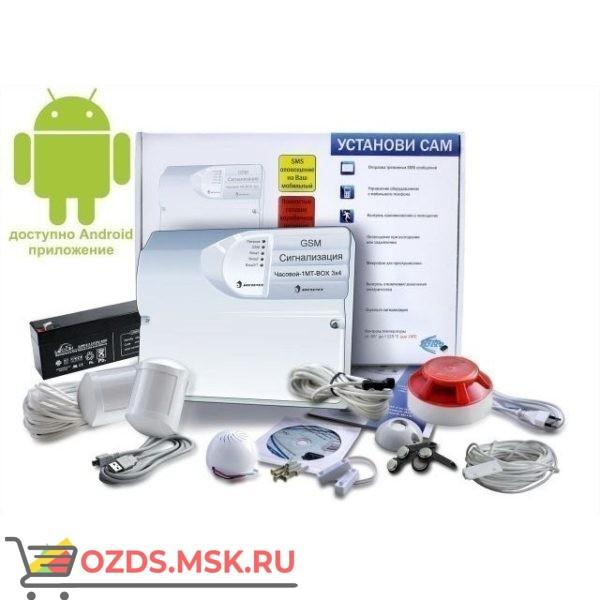 ЧАСОВОЙ-1М-BOX 3х4 Комплект