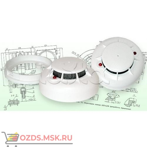 ИП 212-189 Двухпроводный дымовой
