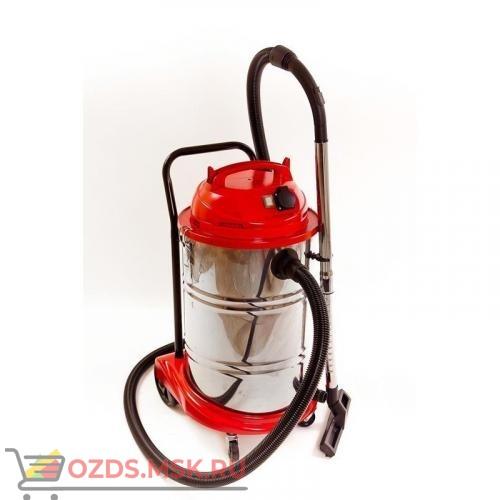 Установка вакуумной пылеуборки АССКЛИН (для сбора огнетушащего порошка)