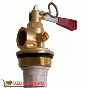 Запорно-пусковое устройство (ЗПУ) к огнетушителям (ОП-35,70)
