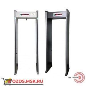 ARSENAL-D600: Металлодетектор арочный