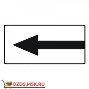 Дорожный знак 8.3.2 Направления действия (350 x 700) Тип Б